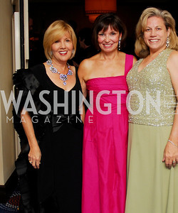 Kyle Samperton,November 7,2009,Lombardi Gala,Nancy Chistolini,Molly Decker,Wendy Gladin Gagnon