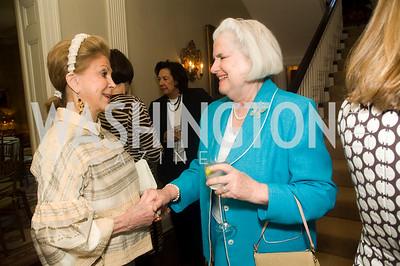 Wilma Bernstein, Mary Kennedy