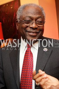 """Co-host Rep. """"James Clyburn"""" Honorary Chairs Hill Harper and The Honorable James Clyburn host a cocktail reception and fundraiser for Manifest Your Destiny Foundation at Fendi Casa May 13, 2009 (photo by Tony Powell)"""