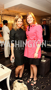 """""""Marissa Mitrovich"""" and """"Anna Palmer"""" Honorary Chairs Hill Harper and The Honorable James Clyburn host a cocktail reception and fundraiser for Manifest Your Destiny Foundation at Fendi Casa May 13, 2009 (photo by Tony Powell)"""