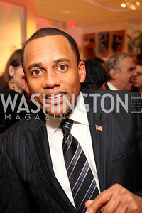 Hill Harper at the ManifestHope: DC Closing Night. photos by Tony Powell.