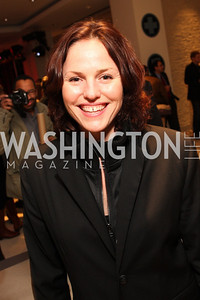 CSI star Jorja Fox. ManifestHope: DC Closing Night. photos by Tony Powell.