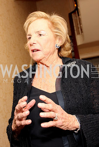 ethel kennedy,Photo by Tony Powell