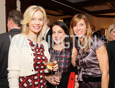 shari kapelina, anna trone, ann kane, Photo by Tony Powell