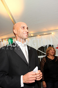 adrian fenty, Photo by Tony Powell