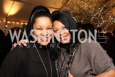 tunisia hollingsworth, lisa miller, Photo by Tony Powell