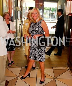 Debbie Sigmund  Photo by Kyle Samperton
