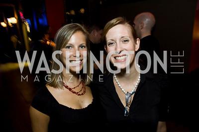 Heather Burt, Stacy Havard