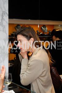 Kyle Samperton,November 6,2009,Mervis Diamonds,Mariane McElroy