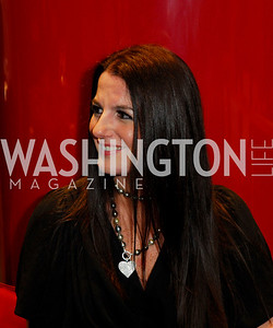 Kyle Samperton,November 6,2009,Mervis Diamonds ,Mona Taner