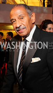 john conyers,  Photo by Tony Powell