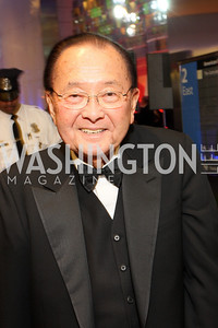 daniel inouye,  Photo by Tony Powell