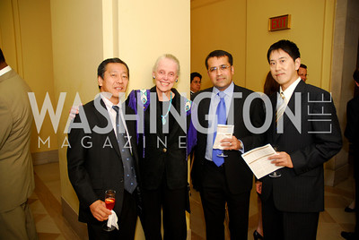 Kyle Samperton,October 14,2009 NAMI Gala,Hitoshi Ogari,Dr.Joyce Burland,David Frawley,Naoki Noguchi