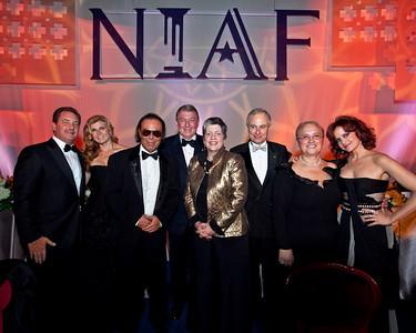 NIAF Gala Weekend 2009