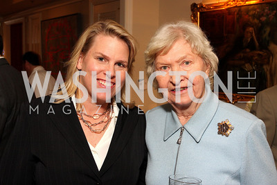 Cathy Merrill Williams, Ellie Merrill