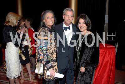 Meryl Comer, Kevin Sullivan, Cindy Howar Photo by Kyle Samperton