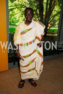 Kwaku Ofori-Ansa;