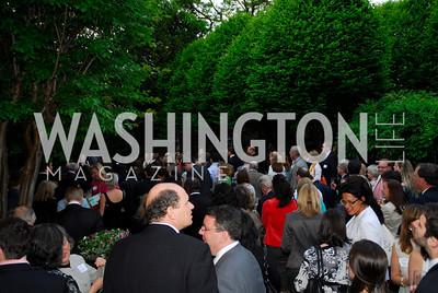 National Student Partnerships' Spring Celebration. May 13, 2009. Photos by Kyle Samperton.