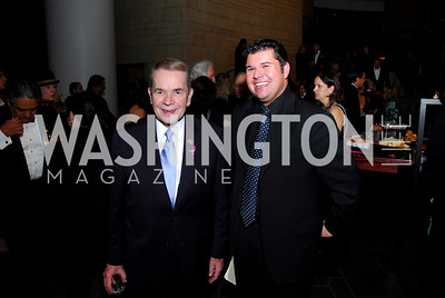 Kyle samperton,October 7,2009,Native American Museum,Rep.Dale Kildee,Paxton Myers