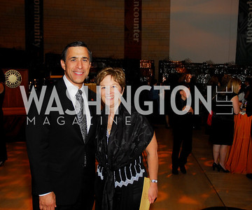 kyle Samperton,October 7,2009,Native American Museum,Rep.Darrell Issa,Mary Pritschau