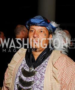 Kyle Samperton,October 7,2009,Native American Museum,Billy Walker