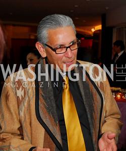 Kyle Samperton,October 7,2009Native American Museum Kevin Gover