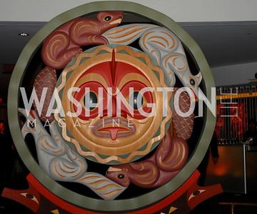 Kyle Samperton,October 7,2009,Native American Museum