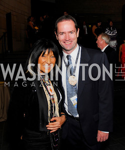 Kyle Samperton,October 9,2009,Native American Museum,Buffy Sainte-Marie,Vincent Scott