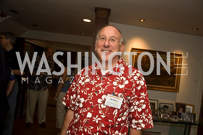 Bill Kilberg, Photograph by Betsy Spruill Clarke