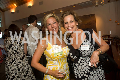 Jaime Clark, Susan Groter, Photograph by Betsy Spruill Clarke