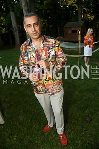 Ali Mohammadian, Photograph by Betsy Spruill Clarke