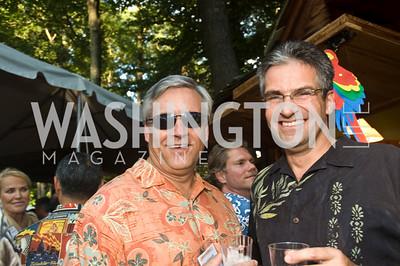 Brad Schwartz, Peter Harrison, Photograph by Betsy Spruill Clarke
