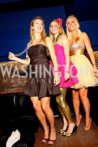 Marybeth Coleman, Ashley Taylor, Coventry Burke, Photograph by Tony Powell