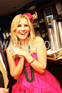 Ashley Taylor, Photograph by Tony Powell