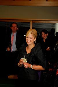 Kyle Samperton,Novenber 19,2009,Pink Tie Party,Anna Kimsey