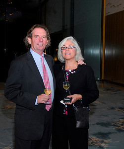 Kyle Samperton,November 19,2009,Pink Tie Party.Jamie Stirling,Abbe Kaufman