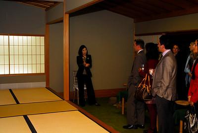 Kyle Samperton,November 19,2009,Pink Tie Party,Yuriko Fujisaki