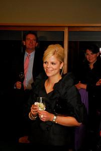 Kyle Samperton,November 19,2009,Pink Tie Party,Anna Kimsey