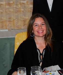 Kyle Samperton,November 19,2009,Pink Tie Party,Sandra Gonzalez