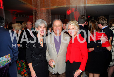 Kyle Samperton,October 23,2009,Podesta Birthday Party, Sec.Kathleen Sibelius,Sydney Harmon,Rep.Jane Harmon