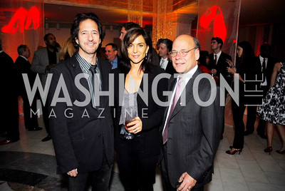 Kyle Samperton,October 23,2009,Podesta Birthday,MIchael Wolff,Polly Draper,Rep.Steve Cohen