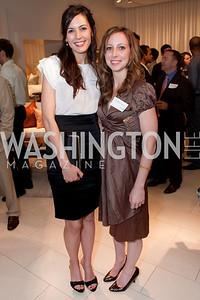 Ashely Baumgarner, Heather Patrode,