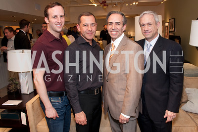 Jeb Hastings, Joe Solomonese, Ernesto Santalla, Glen Ackerman