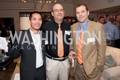 Cavin Le, Randy Shulman, Sean Bugg
