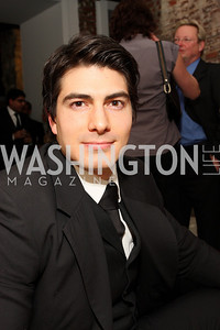 Brandon Routh, Photo by Tony Powell