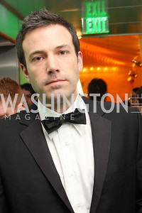 ben affleck, Photo by Tony Powell