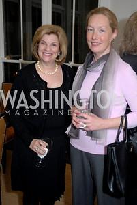 Marie Wood, Kathleen McMackin