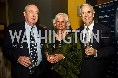 Hunt Lusk, Barbara Lusk, Rick Ordway