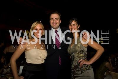 Claire Lehman, Bryan Wilkes, Mariah Richardson