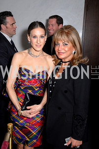 Annie Totah, Sarah Jessica Parker, Photo by Kyle Samperton